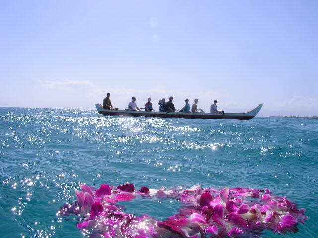 Sea Burial Arrangement-2