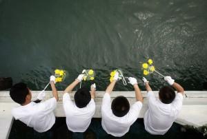 Sea Burial Arrangement-3